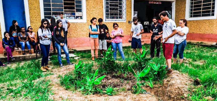 Fascistas voltam a atacar acampamento Quilombo Campo Grande, em Minas Gerais