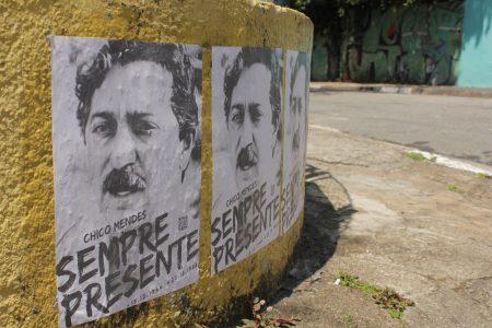 """Entrevista: """"a Amazônia tem muita resistência"""", diz professor da UFAM"""