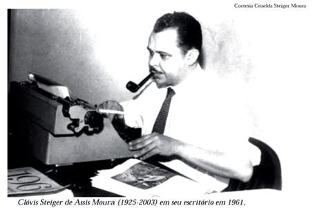 Clóvis Moura: os 95 anos do pensador negro e comunista