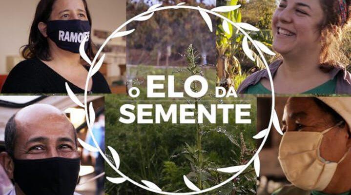 Sindipetro lança curta sobre rede de distribuição de alimentos orgânicos do MST
