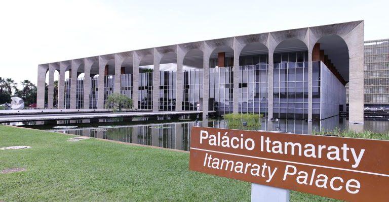 Ataques ao MST em material veiculado pelo Itamaraty são contestados por parlamentares