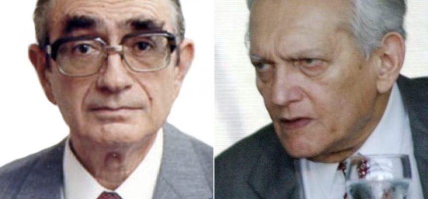 Salve o centenário de Florestan Fernandes e Celso Furtado!, escreve Stédile