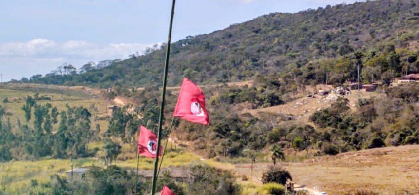 Governador Zema mente no twitter e polícia avança sobre o Quilombo Campo Grande
