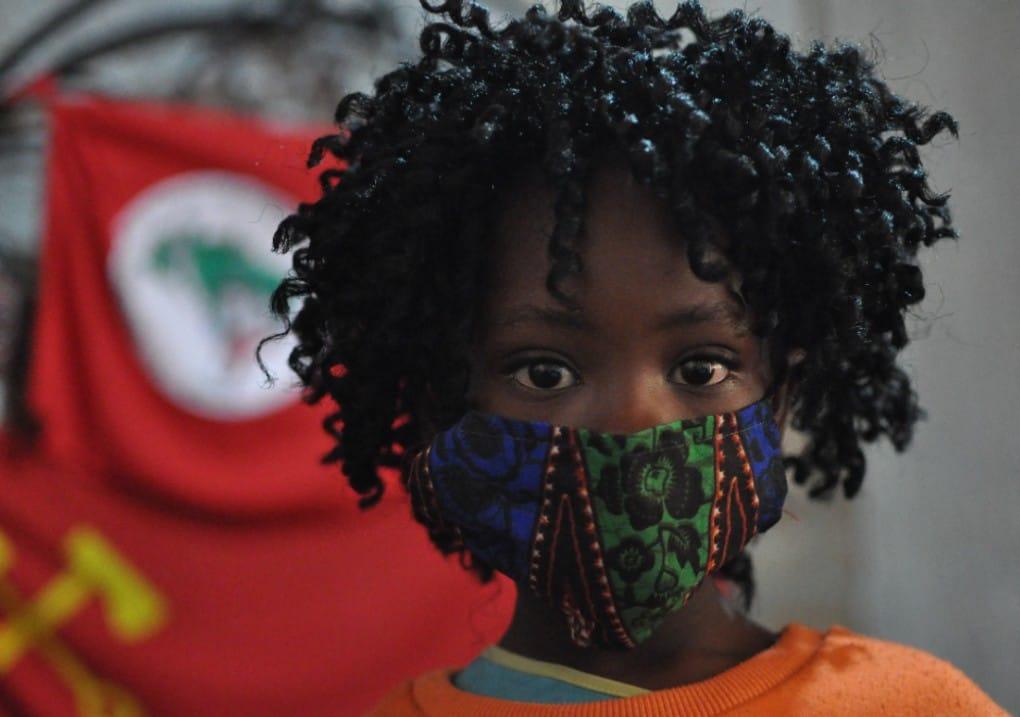 Brigada internacionalista do MST atua no continente africano desde de 2015
