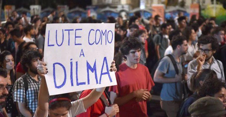 Há quatro anos o golpe era consumado no Brasil