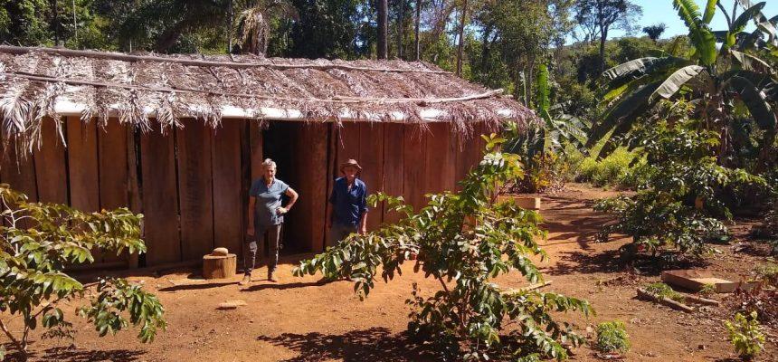 Carta de apoio às famílias do assentamento Sebastião Bezerra, no Tocantins