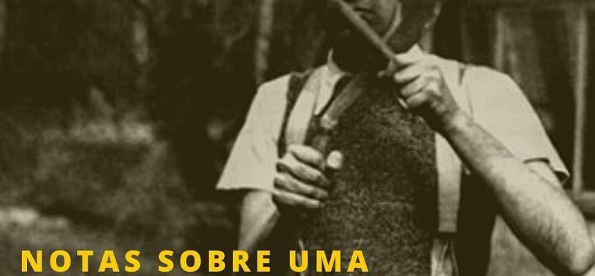 Nota sobre uma demolição: O caso da Cinemateca Brasileira