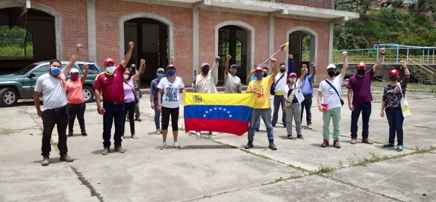 Brigada Internacionalista: casi 15 años de solidaridad en Venezuela