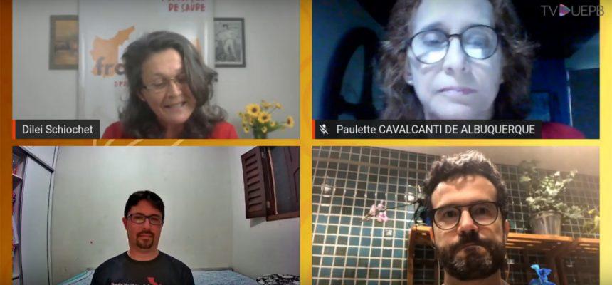 Movimentos populares da Paraíba iniciam curso de Agentes Populares de Saúde