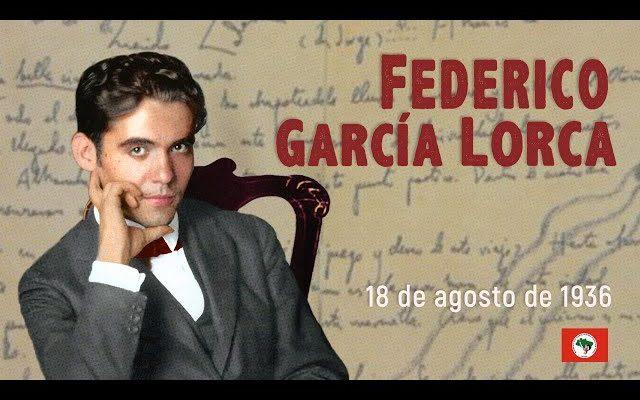 Viva Lorca!