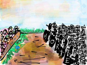 MST denuncia violência cometida pelo governo Zema