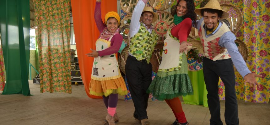 Alagoas inicia primeiro curso da Escola Popular de Teatro