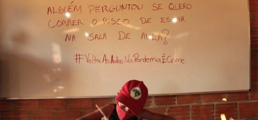 No sudeste, legado de Paulo Freire é semente para educação do campo