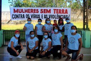 Intimidade com a terra: cultivando solidariedade em tempos de pandemia