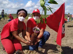 Após negociações e retirada da Força Nacional da Bahia: a luta pela terra continua
