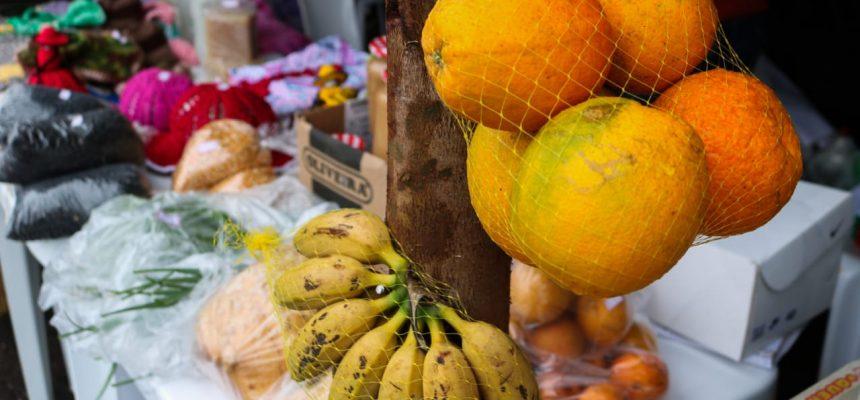 Saiba onde encontrar alimentos produzidos pelas famílias Sem Terra no Paraná
