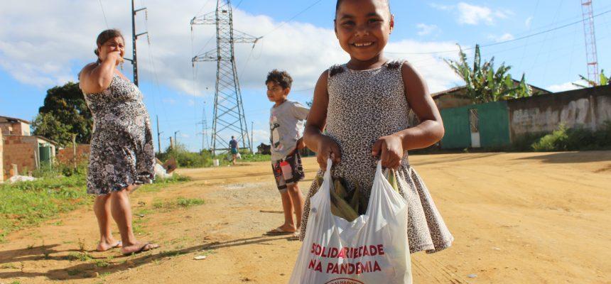Movimento Sem Terra comemora 33 anos na Bahia com Campanha de Solidariedade