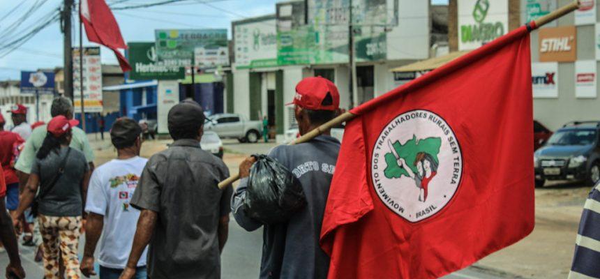 Em Alagoas, MST lança nota em resposta a acusações circuladas na imprensa