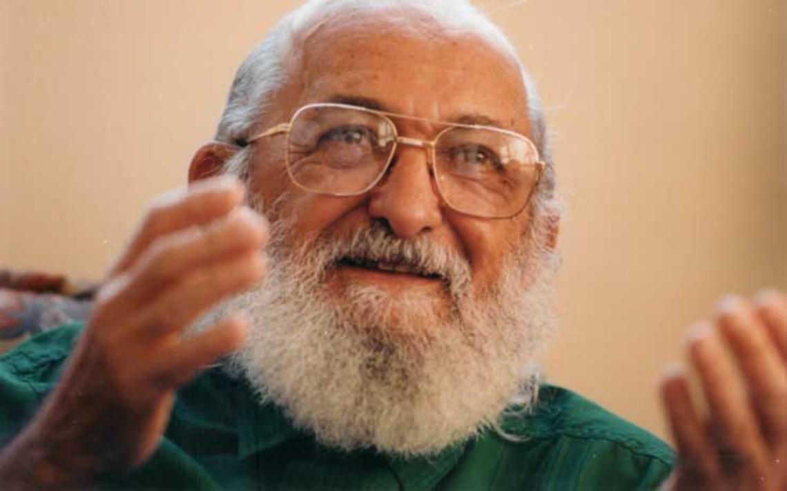 Mensagem de Paulo Freire às educadoras e educadores do MST!