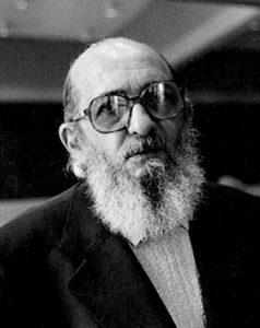 Conheça o legado da educação popular brasileira de Paulo Freire
