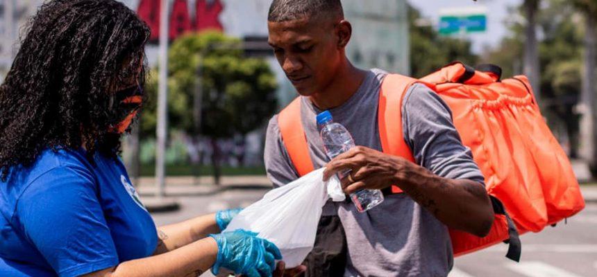 Ações do MST no sudeste fortalecem solidariedade entre trabalhadores
