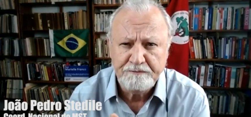 João Pedro Stedile analisa a alta no preço dos alimentos