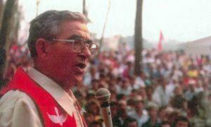 Dom José Gomes, bispo dos Sem Terra, bispo dos trabalhadores