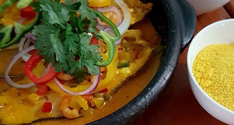 Cozinhas ancestrais mantêm vivas as memórias dos povos indígenas e de matriz africana no Brasil