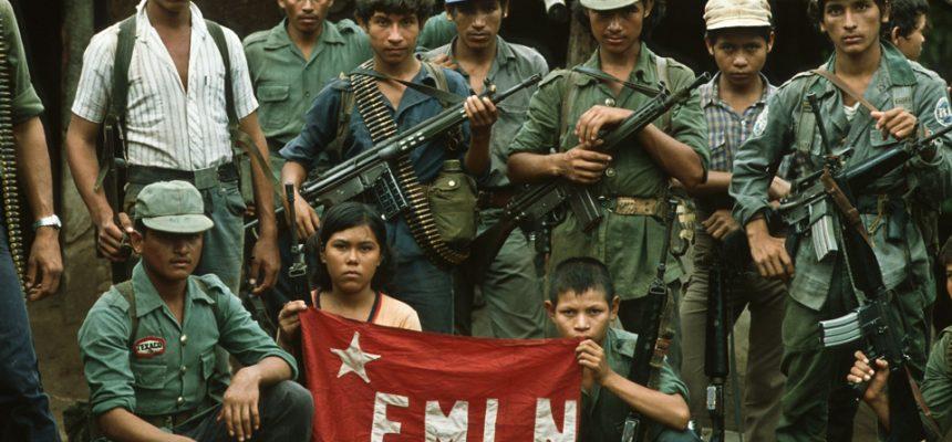 40 anos de FMLN: um sujeito coletivo da história de El Salvador