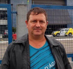 Nota de falecimento do companheiro Ênio Pasqualin, de Rio Bonito do Iguaçu/PR