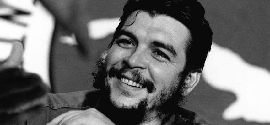 Che Guevara inspira luta pela Reforma Agrária no sudeste do Brasil