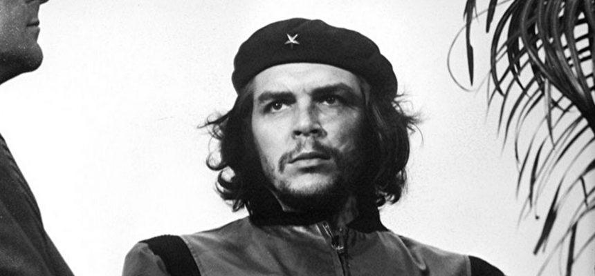 Ato político-cultural celebra o legado anti-imperialista de Che Guevara
