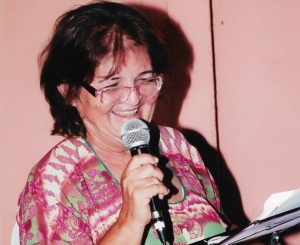 Denise Leal e sua trajetória militante, feminista e socialista