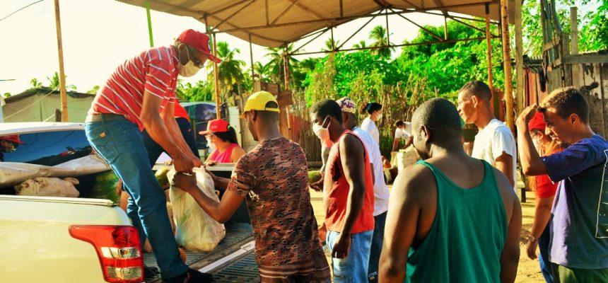 Solidariedade de classe reúne trabalhadoras(es) do campo e da cidade