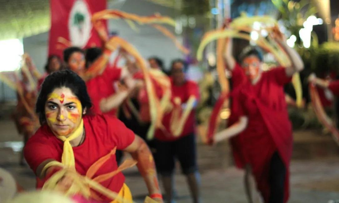 Festival Internacionalista dos Povos em Resistência