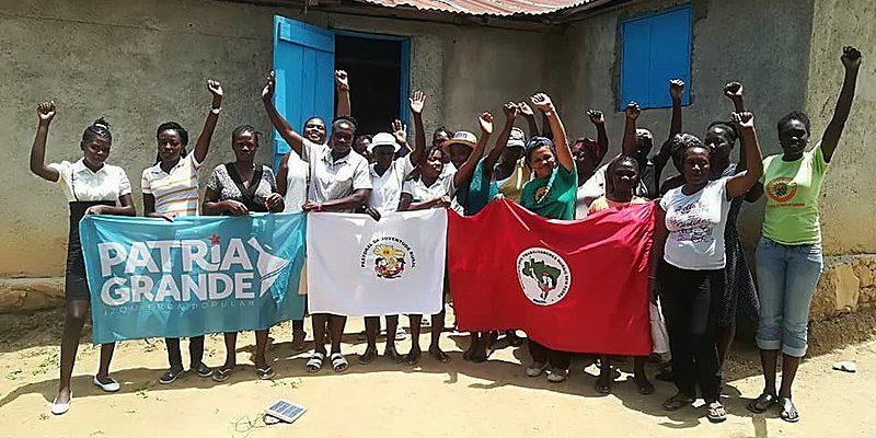 Tribunal Popular julga os crimes cometidos pela MINUSTAH/ONU no Haiti