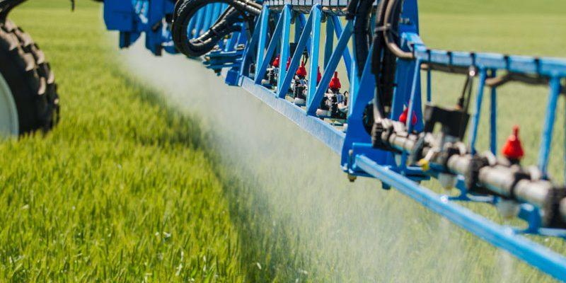 Isenção de impostos para agrotóxicos é inconstitucional, aponta ministro do STF