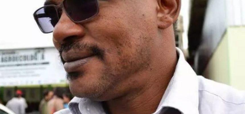 Nota de pesar do MST PR pelo companheiro Elson Zumbi Borges dos Santos