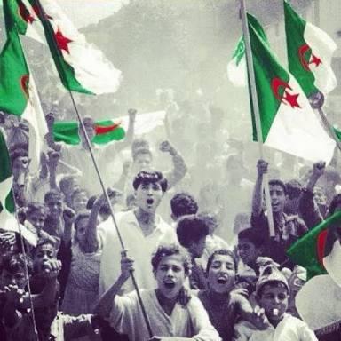 Argélia, 01 de novembro de 1954