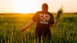 Grupo Gestor do Arroz Agroecológico_foto Aléx Garcia