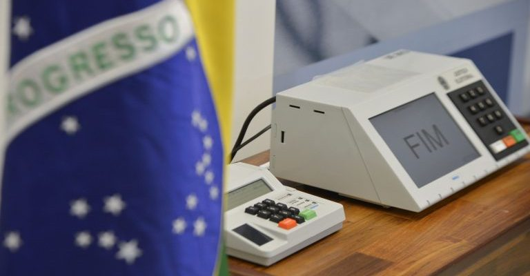 Municipal elections in Brazil and capital crisis
