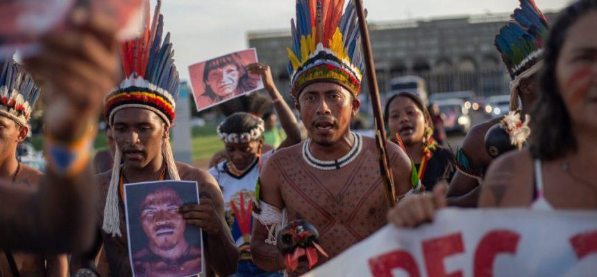 Em 2019, terras indígenas foram invadidas de modo ostensivo de norte a sul do Brasil