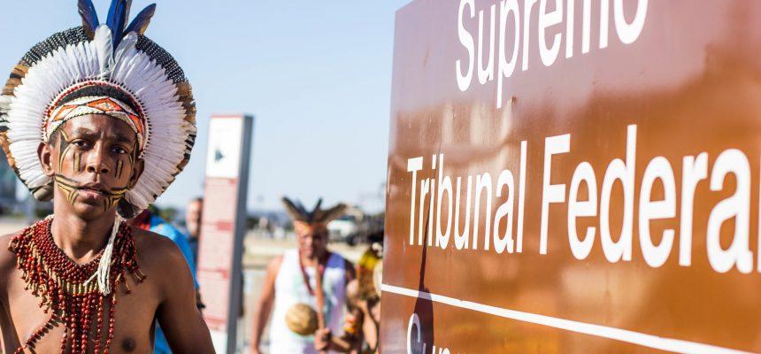 STF cancela julgamento que definiria o futuro das demarcações indígenas