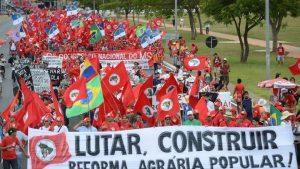 MST lança carta aos candidatos e candidatas às eleições municipais