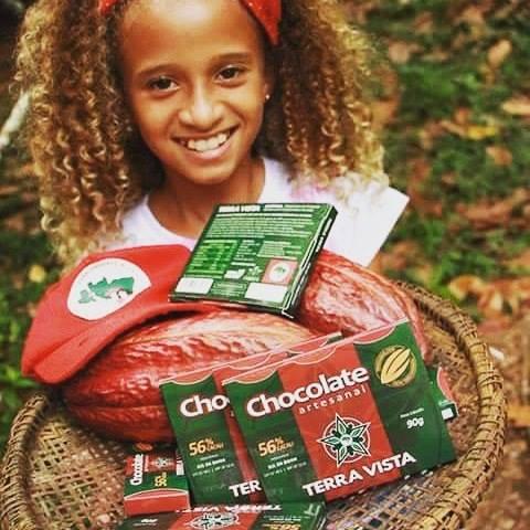 Terra Vista: produção de chocolate orgânico e gourmet do MST na Bahia é fruto de inovação produtiva