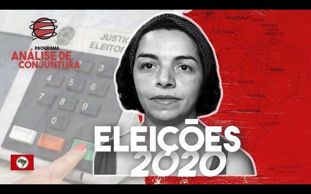 ANÁLISE DE CONJUNTURA | ELEIÇÕES MUNICIPAIS
