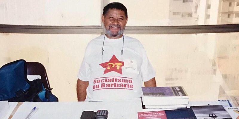 Nota de pesar pelo falecimento de Cloves de Castro