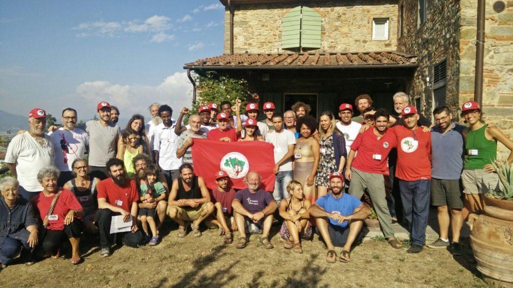 Comitato Amig@s MST Italia