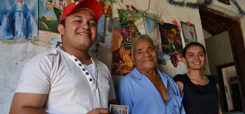 """Método de alfabetização """"Sim, eu posso"""" torna-se exemplo de sucesso no Ceará"""