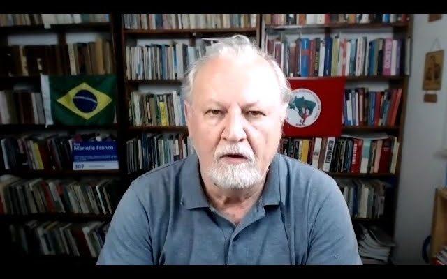 João Pedro Stedile | 2º turno das eleições municipais